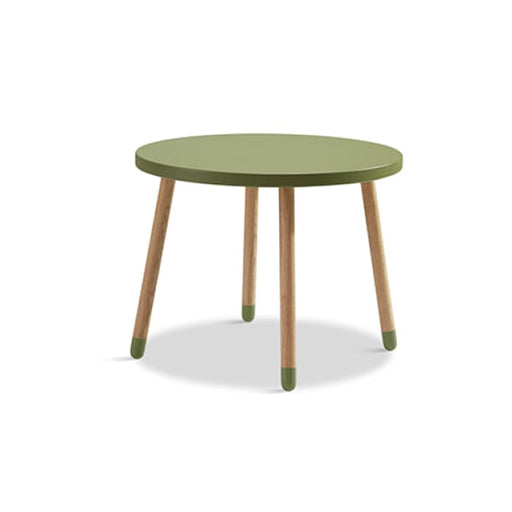 DOTS - Children's table - Kiwi - Kids Furniture | Flexa USA