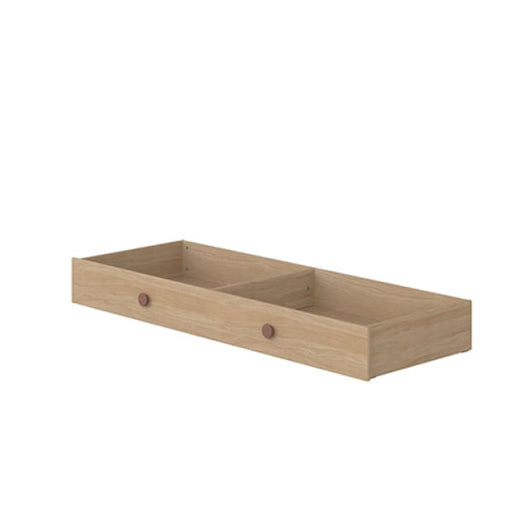 Popsicle - Underbed drawer - Cherry - Bed part