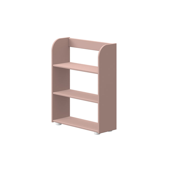 Play - Shelf - Light rose - Kids Furniture | Flexa USA