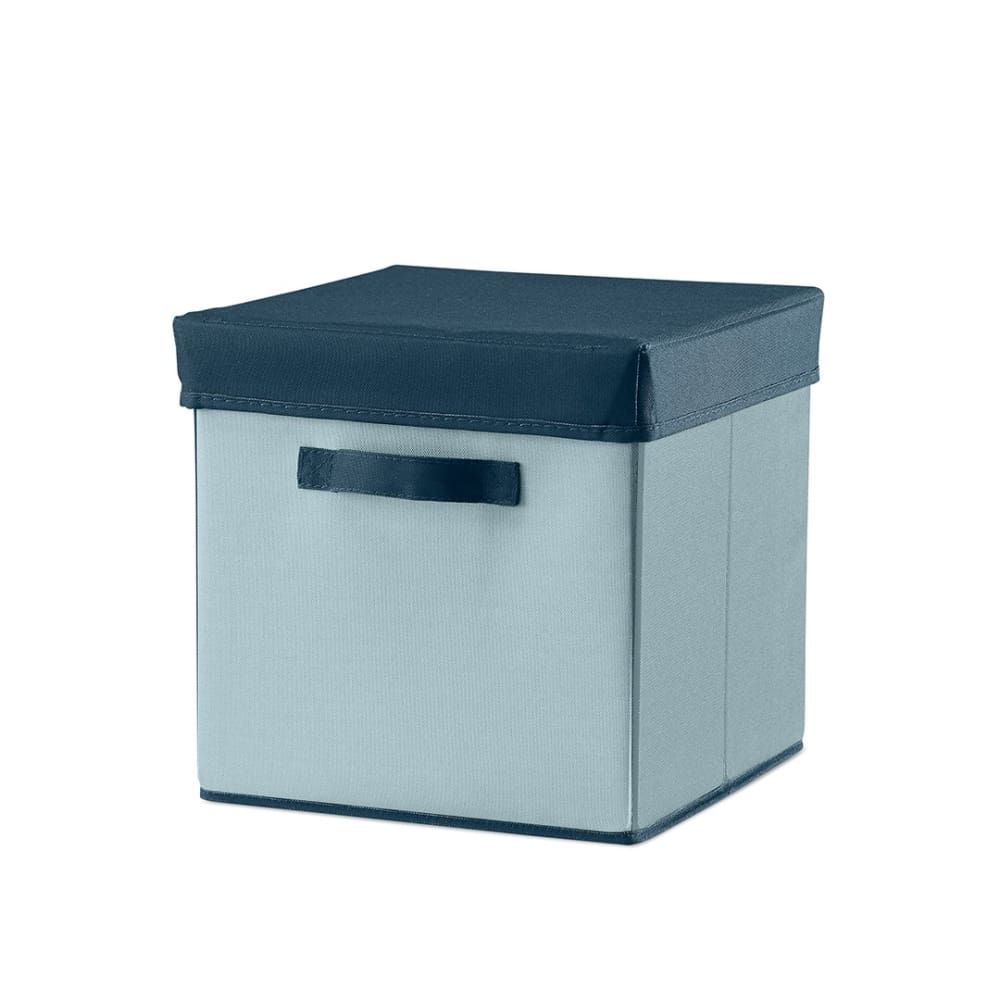 Storage box - Frosty Blue - Kids Furniture | Flexa USA