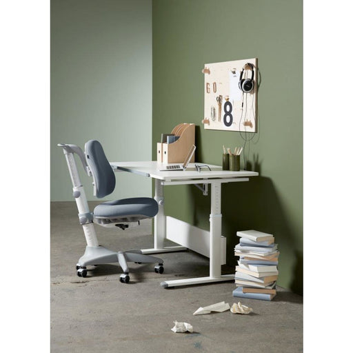 Study - VERTO study chair - Misty Rose - Chair