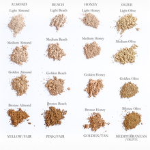 Load image into Gallery viewer, Mineral Foundation Powder by Modern Minerals
