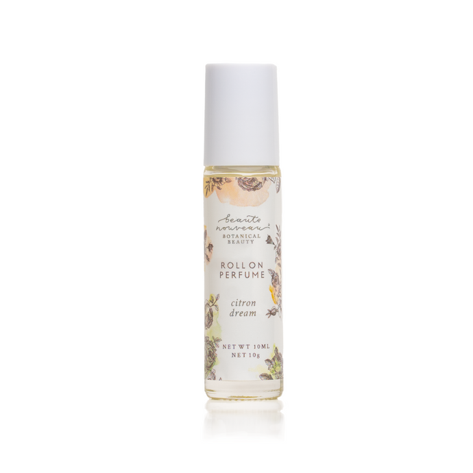 Citron Dream Roll On Fragrance