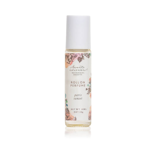 Paris Sunset Roll-on Fragrance
