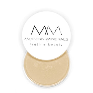 Mineral Foundation Powder by Modern Minerals