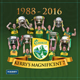 Kerry Magnificient 7 DVD