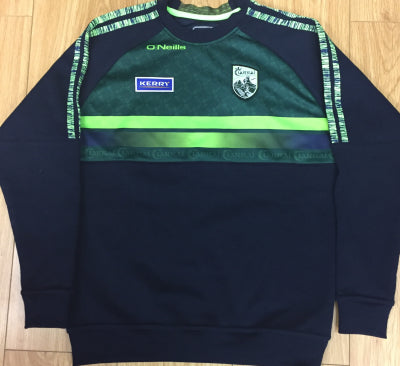 O'Neills Kerry Navy crew neck
