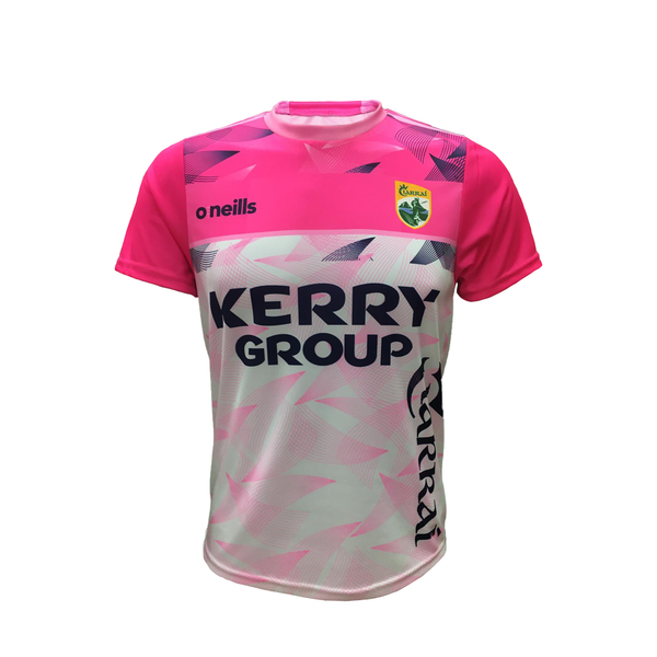 Kerry Ladies Jersey