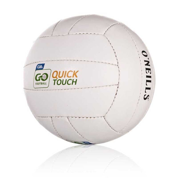 Quick Touch Football