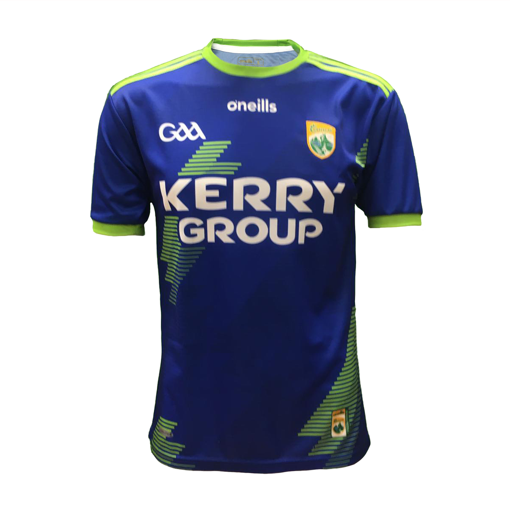 Official Kerry GAA Alternative Jersey