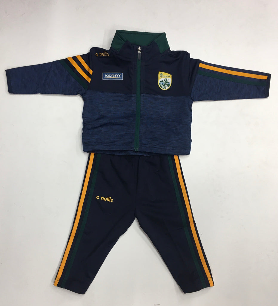 Nevis Boys Infant Suit