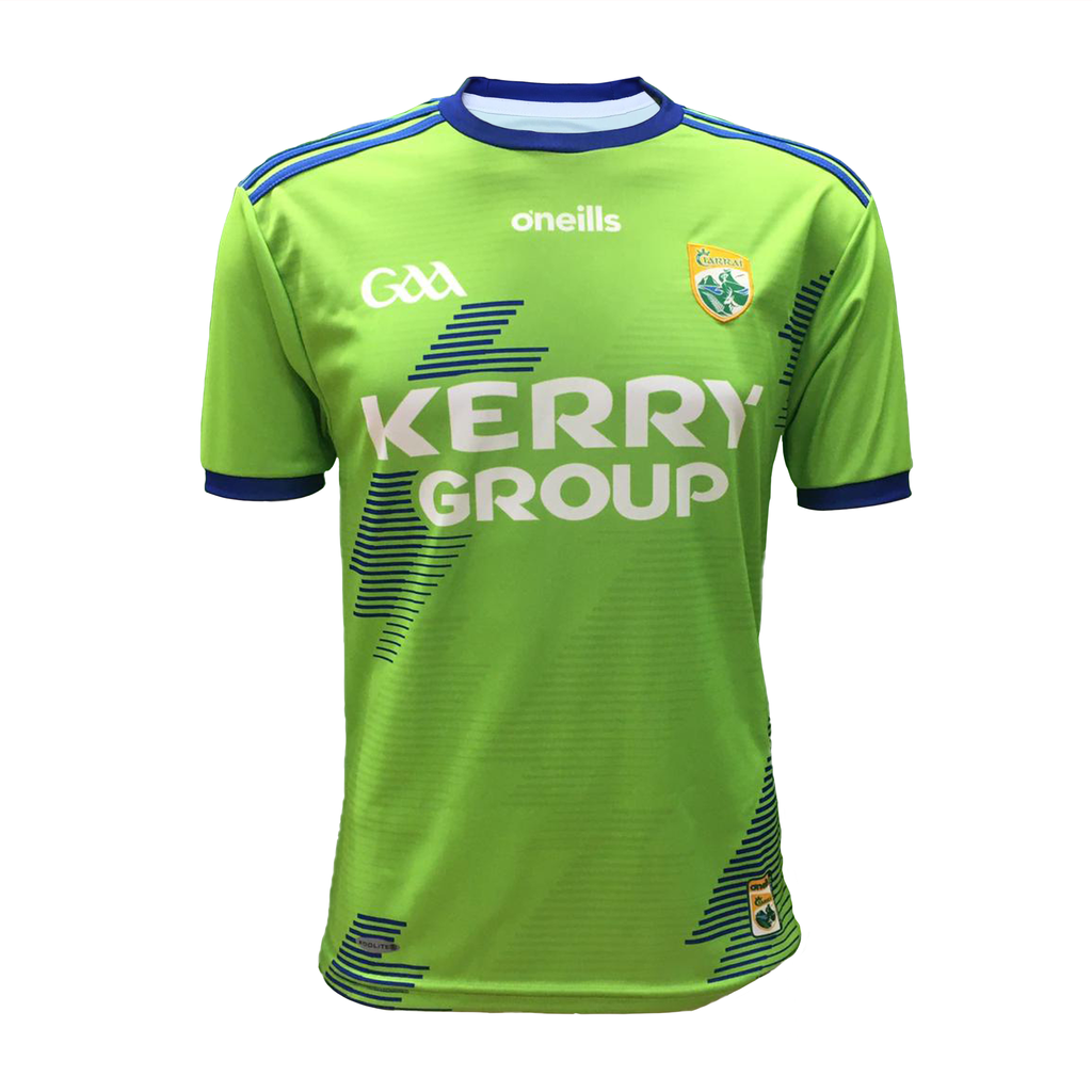 Official Kerry GAA Goalkeeper Alternative Jersey TIGHT FIT