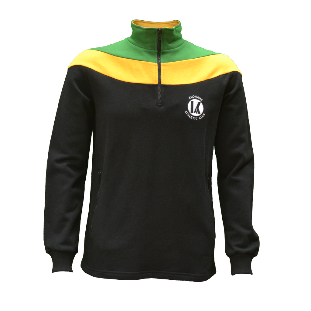 Keohane Athletic Club fleece