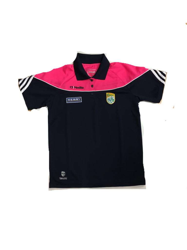 Kerry Ladies Polo shirt