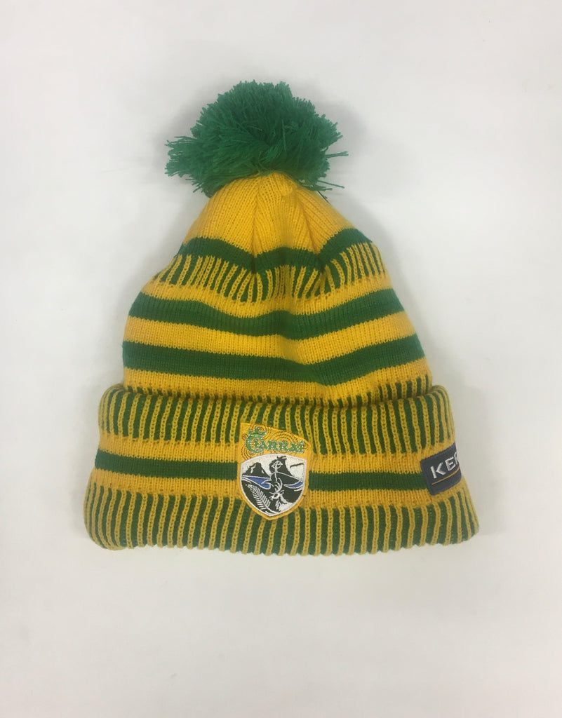 Kerry Bobble Hat