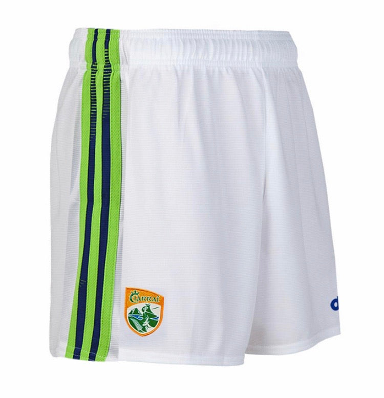 Kerry Alternative Shorts