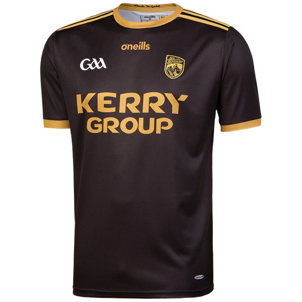 Kerry Official Alternative Goalkeeper Jersey Kids
