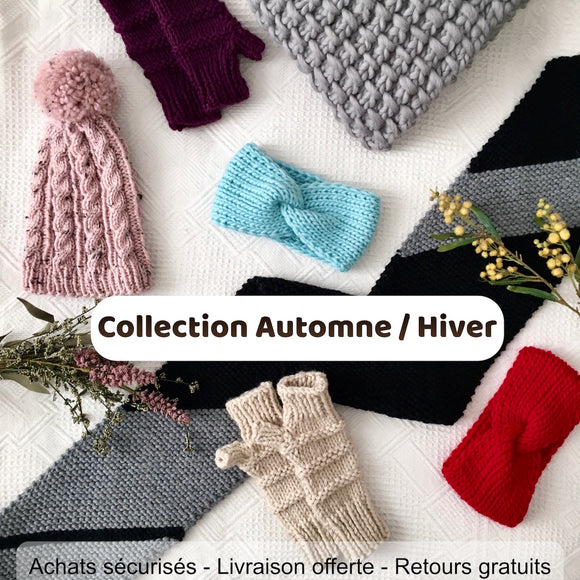 Collection Automne / Hiver