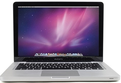 "Apple MacBook Pro 13.3""  Core i5-2415M Dual-Core 2.3GHz 4GB 320GB DVD±RW MC700LL/A"