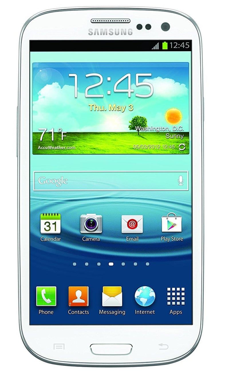 Samsung I9300 Galaxy S3 16GB Verizon in White