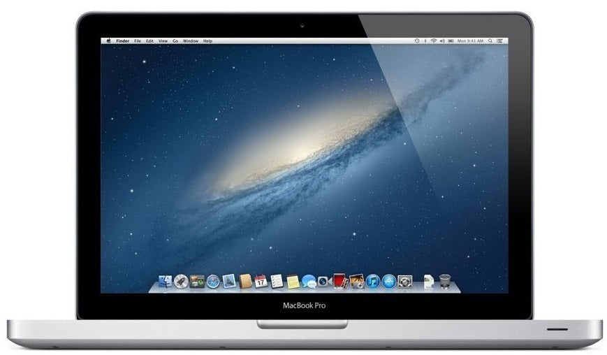 "Apple MacBook Pro 13"" Core i5-3210M Dual-Core 2.5GHz 4GB 320GB MD101LL/A"