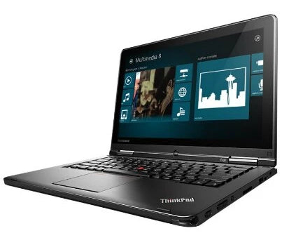 "Lenovo ThinkPad Yoga 11e (2nd Gen) Windows Intel Core M 4GB RAM 500GB HDD 11.6"" Touch-Screen Laptop"