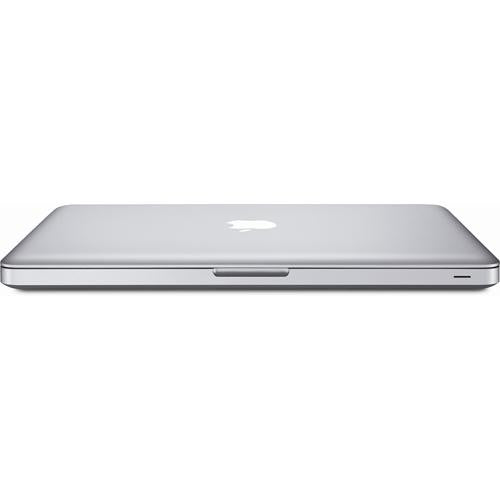 "Apple MacBook Pro 13.3"" Core 2 Duo  2.26GHz 4GB 250GB MB990LL/A in Silver"