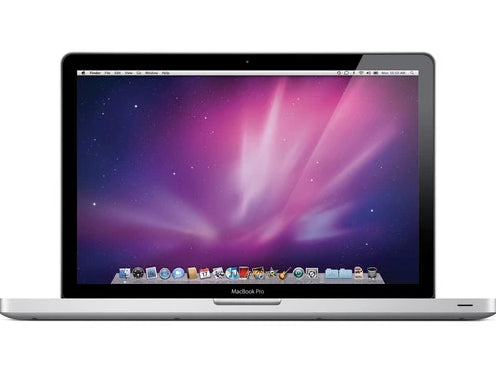 "Apple MacBook Pro 15.4"" Core i5-520M Dual-Core 2.4GHz 4GB 320GB HHD MC371LL/A"