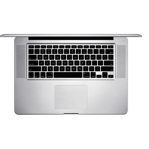 "Apple MacBook Pro 15.4"" Core i7-620M Dual-Core 2.66GHz 4GB/8GB RAM 500GB MC373LL/A"