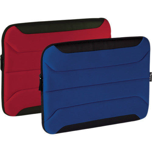 Targus Zamba Neoprene Sleeve Designed for 10.2 Inch Netbooks