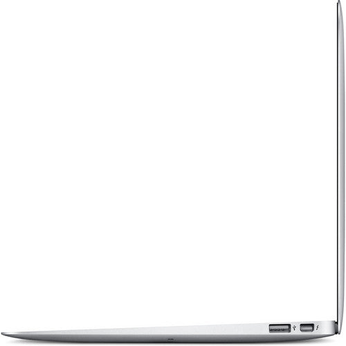 "Apple MacBook Air Core i5-2557M Dual-Core 1.7GHz 4GB 128GB SSD 13.3"" LED Notebook AirPort OS X w/Webcam MC965LL/A"