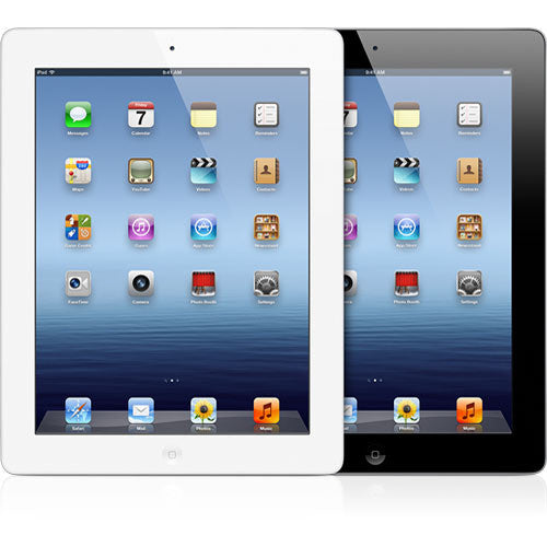 Apple iPad 3 Retina Display Wi-Fi 16GB  3rd Generation