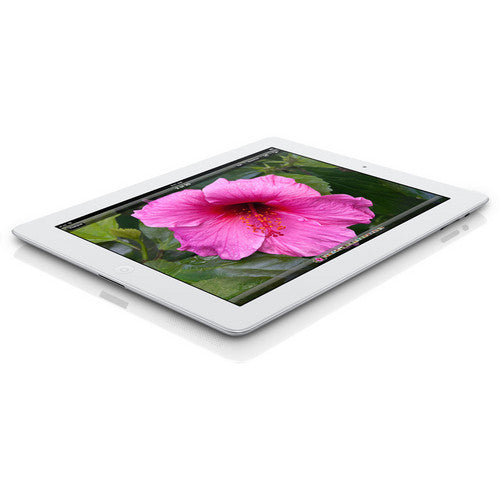Apple iPad 3rd Gen 32GB with Wi-Fi + 4G LTE (AT&T) in White