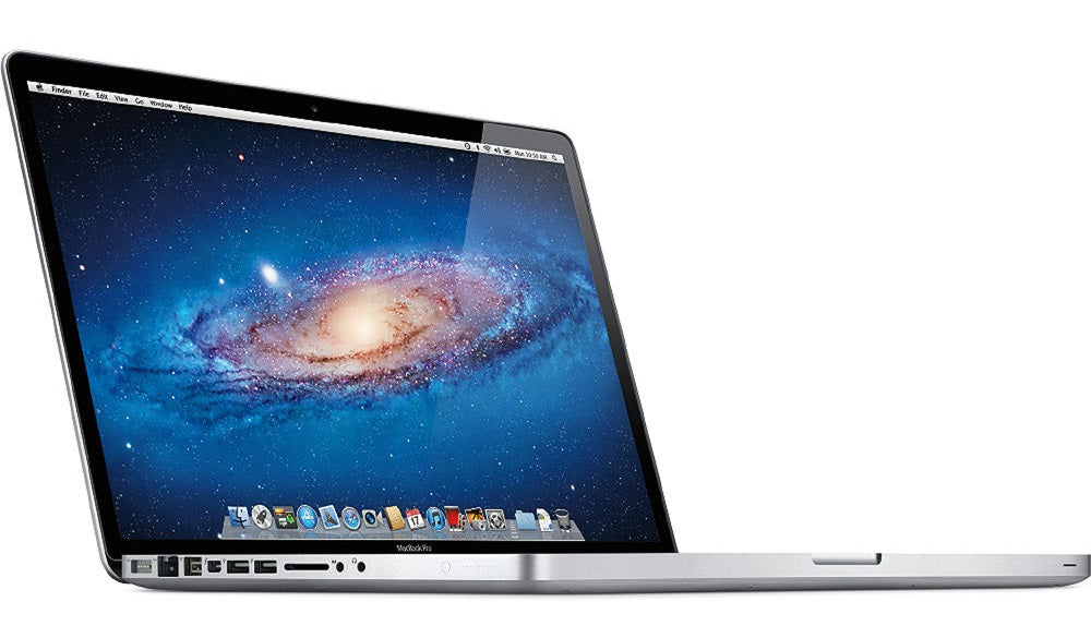 "Apple MacBook Pro 15.4"" Core i7 Quad-Core 2.3GHz 8GB 750GB HHD MD103LL/A"