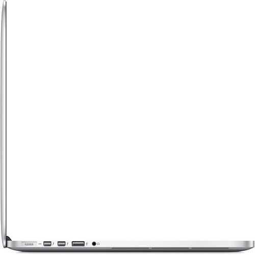 "Apple MacBook Pro 15.4"" with Retina Display Intel Core i7 - 2.6GHz 16GB 512GB  in Silver"