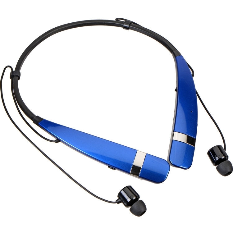 LG HBS-760 Electronics Tone Pro Bluetooth Wireless Stereo Headset in Blue