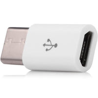 USB-C (male) to Micro USB Adapter (female)