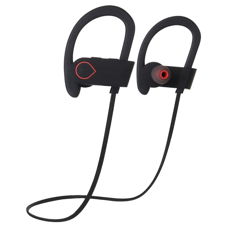 Baytek Wireless Bluetooth Sport Headphones in Black