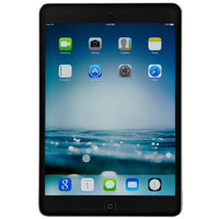 Apple iPad Mini 2 with Retina Display 32GB with Wi-Fi in Space Gray ME277LL/A
