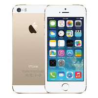 Apple iPhone 5S 16GB ME307LL/A in Gold - Unlocked