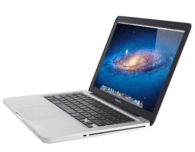 "Apple MacBook Pro Core i5-8279U Quad-Core 2.4GHz 8GB 256GB SSD 13.3"" Notebook (Space Gray) (Mid 2019)"