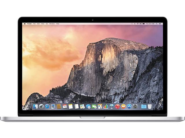 "Apple MacBook Pro 15.4"" Intel Core-i7 2.2GHz 16GB RAM 256GB SSD MJLQ2LL/A"