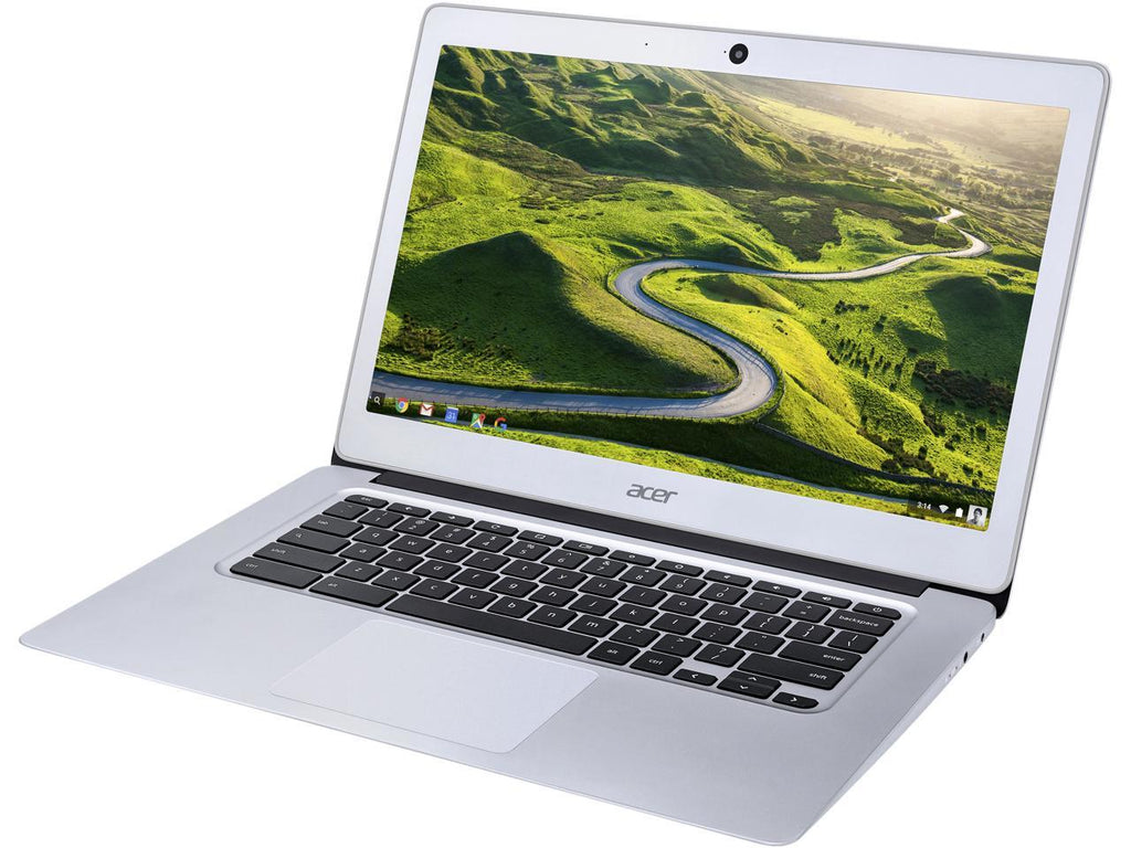 "Acer Chromebook 14 CB3-431-C5FM Intel Celeron 1.60 GHz 4GB 32GB Flash 14.0"" Chrome OS"