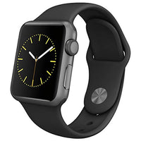 Apple Watch Series 2 Smartwatch 38mm with Sport Band