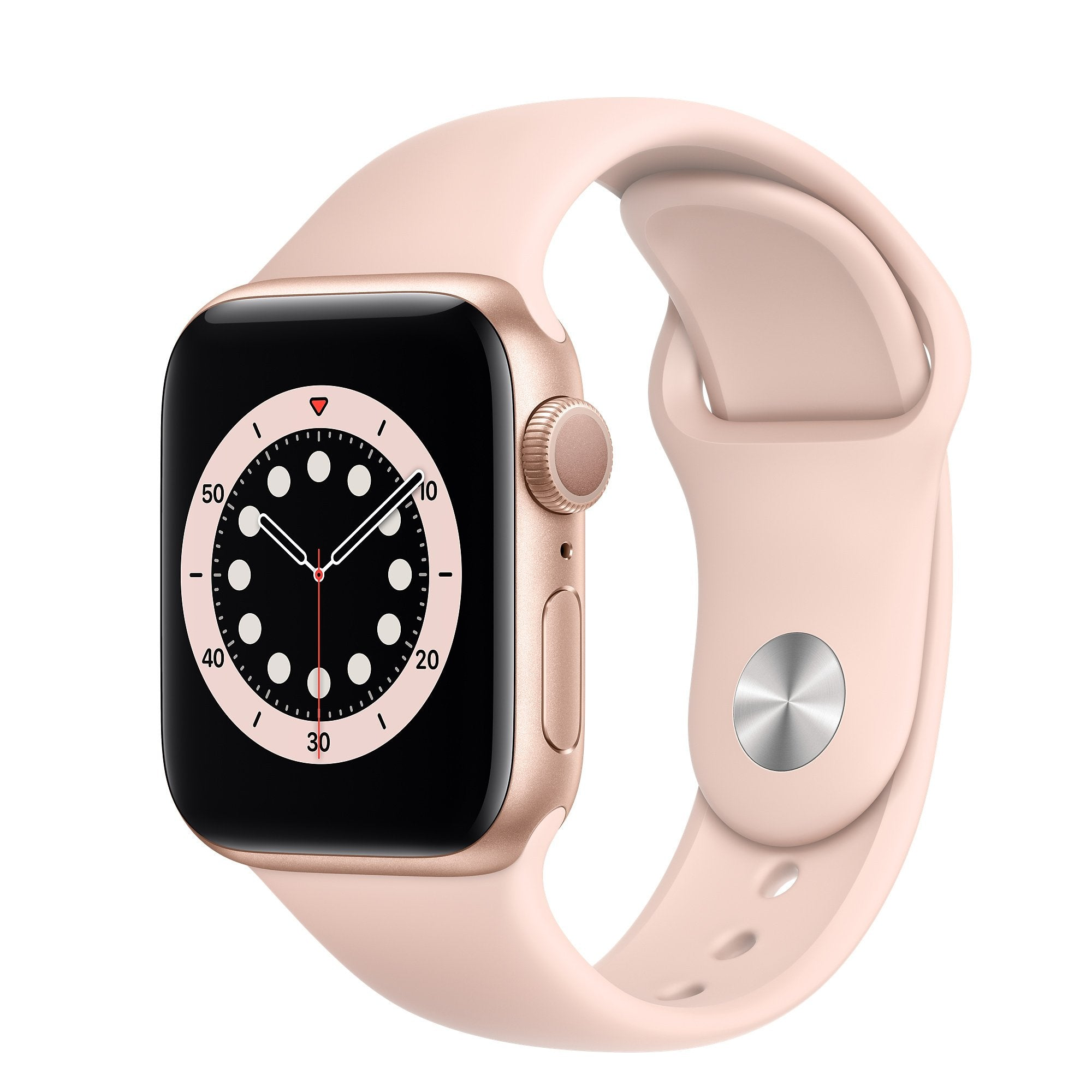 thumbnail 5 - Apple Watch 38mm & 42mm with Wi-Fi - Sport Band