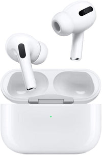 Bluetooth Wireless Stereo Earbuds, Active Noise Cancellation, Bluetooth 5.0 Auto Connect to Android/IOS Devices