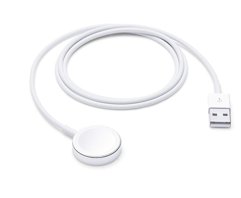 Apple Watch Magnetic Charging Cable USB Charger Dock Compatible with iWatch Series 4/3/2/1
