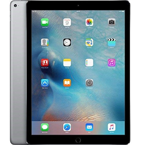 "Apple iPad Pro 9.7"" with Wi-Fi 32GB  in Space Gray MLMN2LL/A"