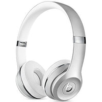 Beats Solo3 Wireless On-Ear Headphones in Silver