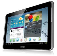 "Samsung Galaxy Tab 2 SCH-I915 Tablet 10.1"" - Verizon 4G LTE, 8GB - Silver"